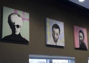 Chicago Art Warhol