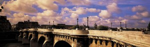 Pont Neuff