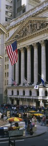 New York Stock Exchange Picture