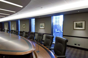American Osteopathic Association - Executive Board Room