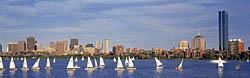 Charles River Photographs
