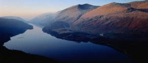 Cumbria Lake