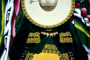 Costume from Mexico