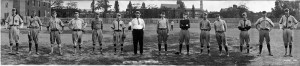 Cornell University Athletes