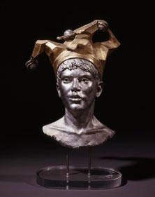Itamar Destiny - Sculpture