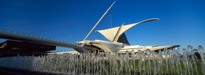 Santiago Calatrava design