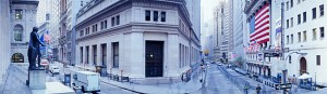 Pictures of Wall Street