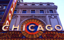 Chicago Theater Photo