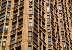 Fisher Building, Chicago, Illinois