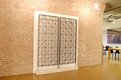 Goldenberg Hehmeyer doors