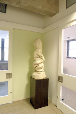 Goldenberg Hehmeyer sculpt