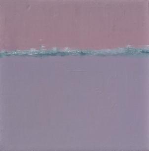 Chicago Artists - Rene Romero Schuler - Haze