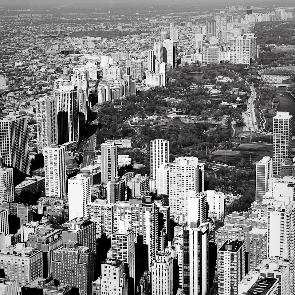 aerial-chicago-photograph-lincoln-park