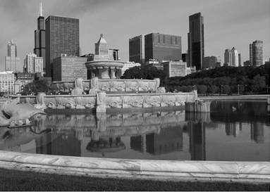 buckingham-fountain-chicago-photograph