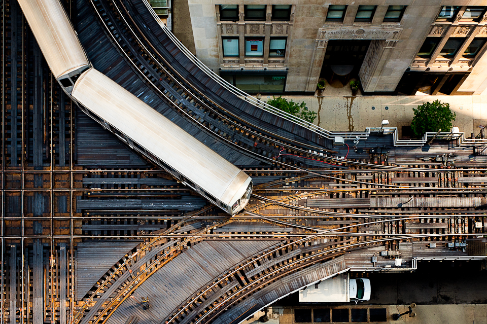 chicago-transit-authority-downtown-junction-l