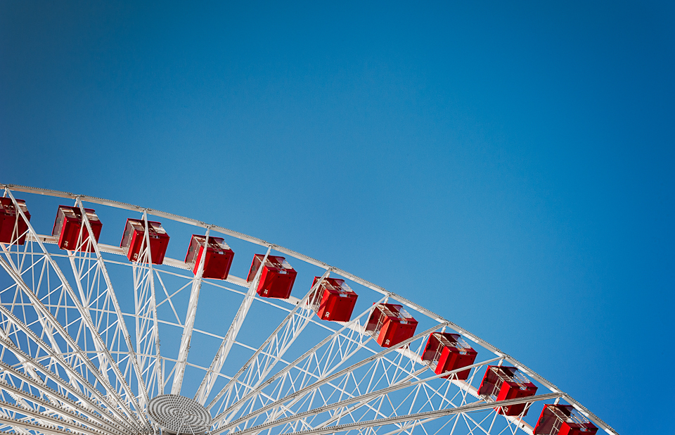 photograph-ferris-wheel-chicago-illinois
