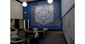 DePaul Wall Graphics