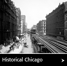 Historical Chicago Photos