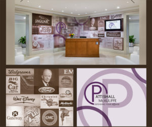 Pattishall Corporate Art Graphics