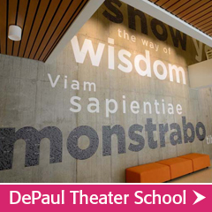 DePaul Theater School Project