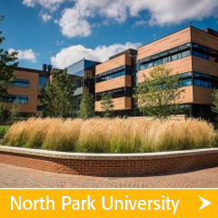 North Park University Project