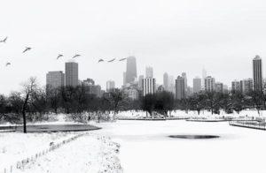 Chicago Winter Photos