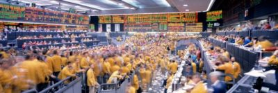 Inside Mercantile Exchange Pictures