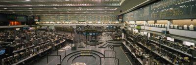 Chicago Mercantile Exchange Photo