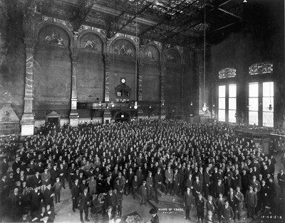 historic chicago picture