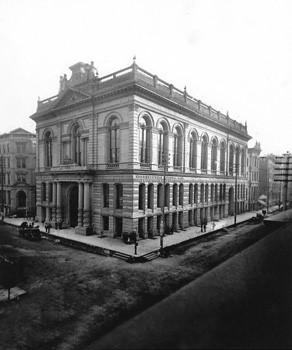 Board of Trade 1872