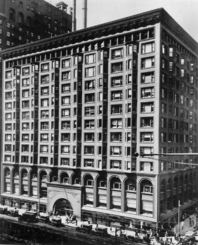 Old Chicago Photographs