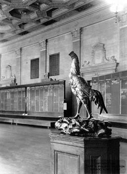 Chicago Stock Exchange 1930s