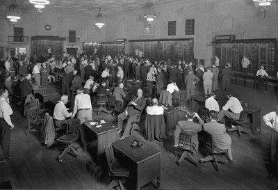 Mercantile Exchange Photos