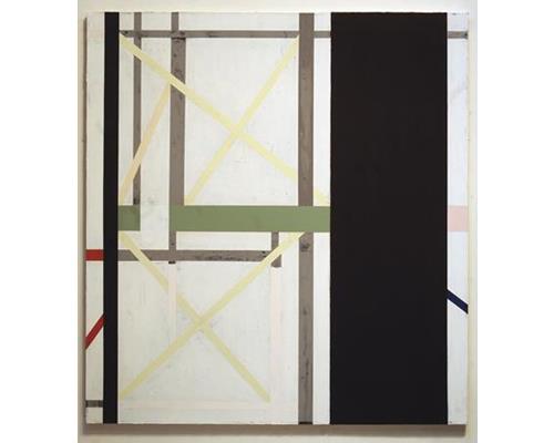 ss007-Rinaldi, acrylic on canvas, 56 x 50